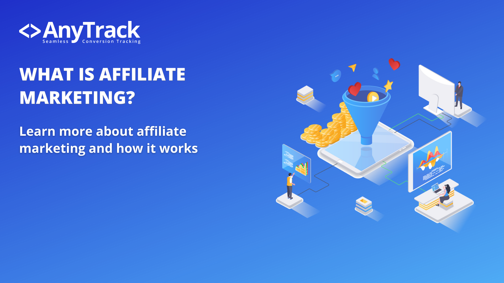 what if affiliate marketing