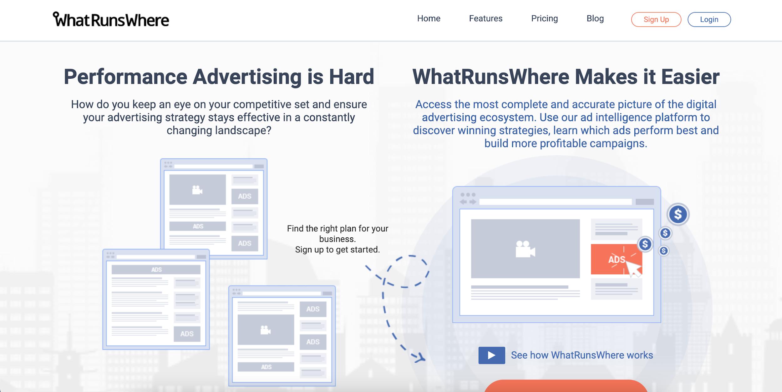 whatrunswhere essential affiliate marketing tools