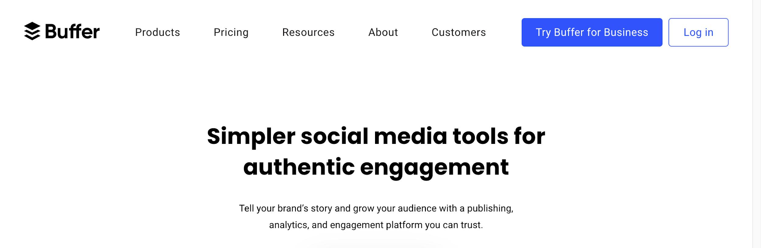 buffer essential affiliate marketing tool
