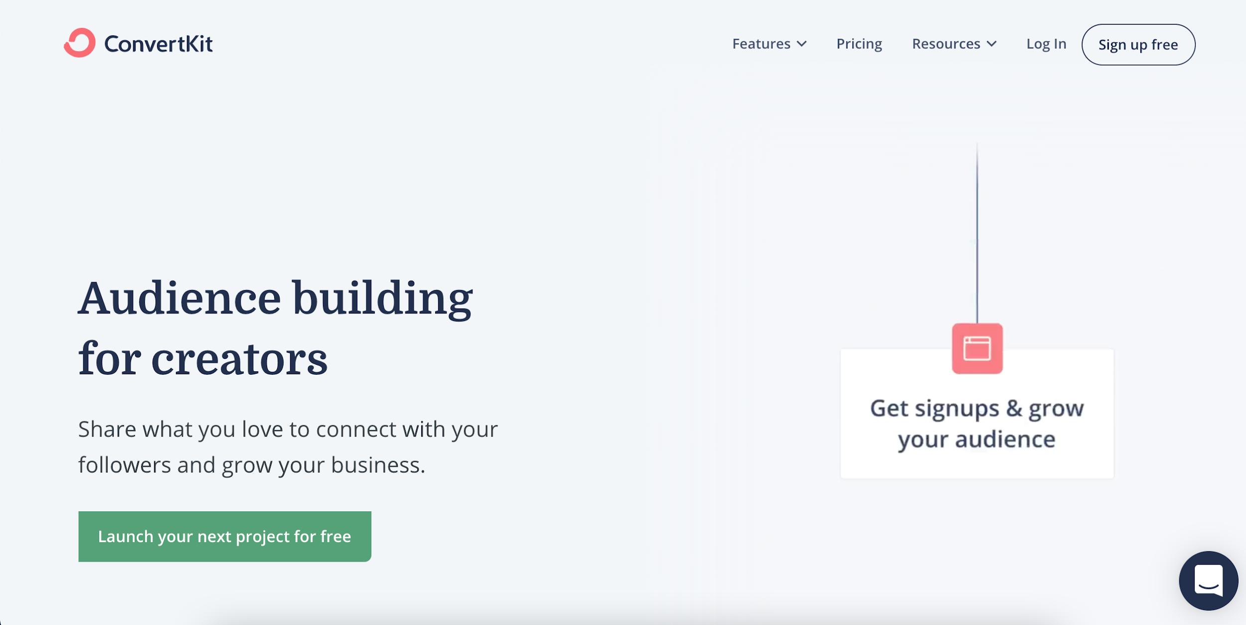 convertkit essential affiliate marketing tool