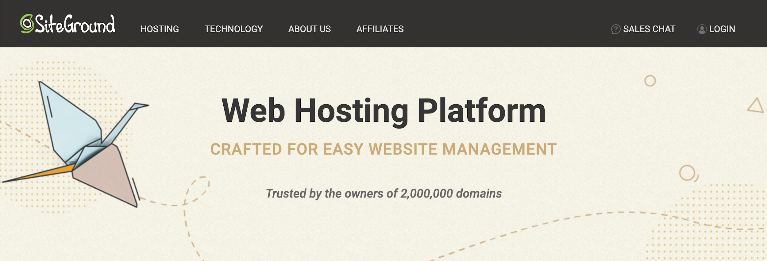 siteground essential affiliate marketing tool