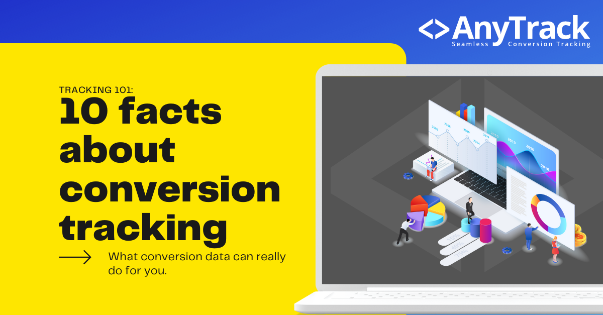 conversion tracking facts